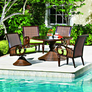 View · Woodard Wicker Collections