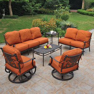 View; Hanamint Outdoor Furniture Cushions