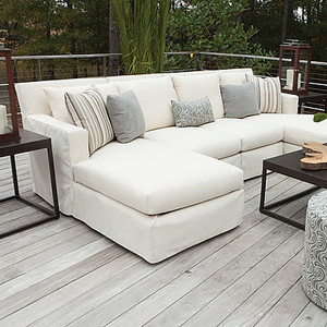 Douglas Club Outdoor Furniture by Lane Venture
