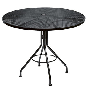 Woodard Wrought Iron Tables