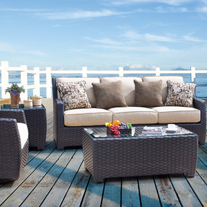 View; Erwin Outdoor Furniture Cushions