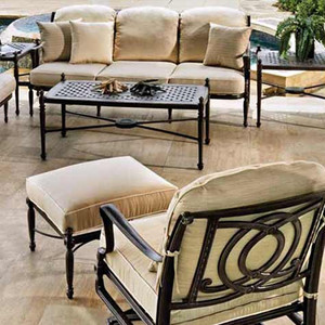 View; Gensun Outdoor Furniture Cushions