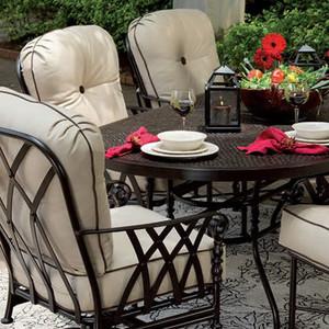 Veranda Cushions