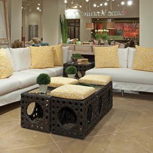 Matthew Outdoor Furniture by Lane Venture