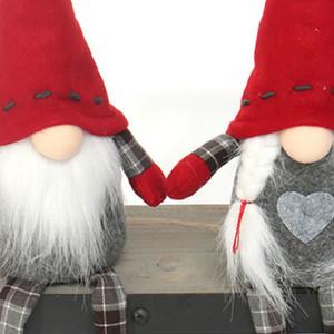 Plush Gnomes