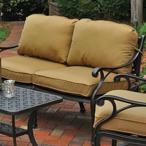 Newport Old Cushions