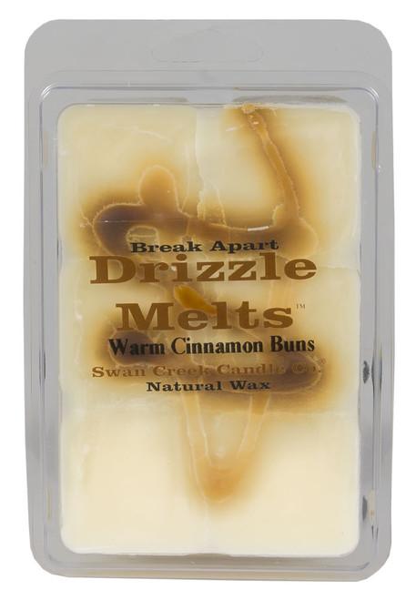Swan Creek Drizzle Melt Warm Cinnamon Bun