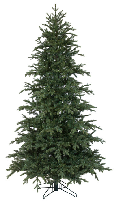... Forever Tree Nordic Fir Color Changing with Remote 7.5' ... - Forever Tree Nordic Fir Color Changing With Remote 7.5' - Trees N