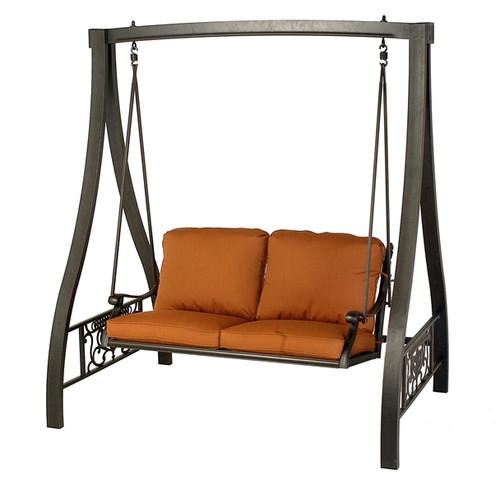 Hanamint Grand Tuscany Outdoor A-Frame Swing