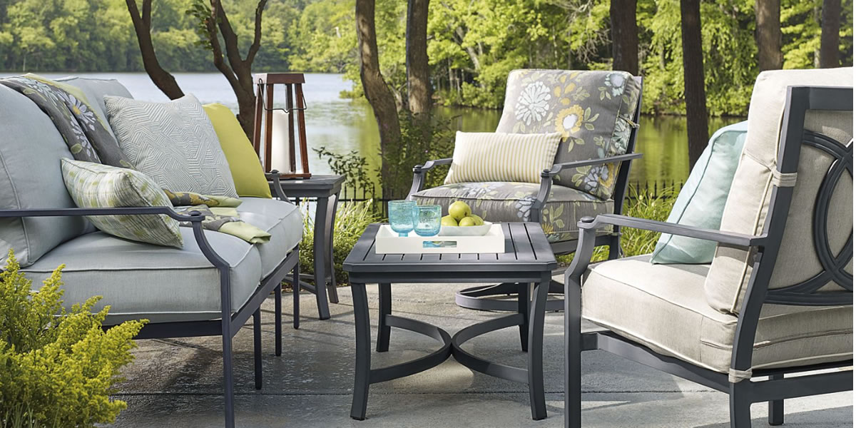 Outdoor Furniture Shop By Brand Lane Venture Raleigh