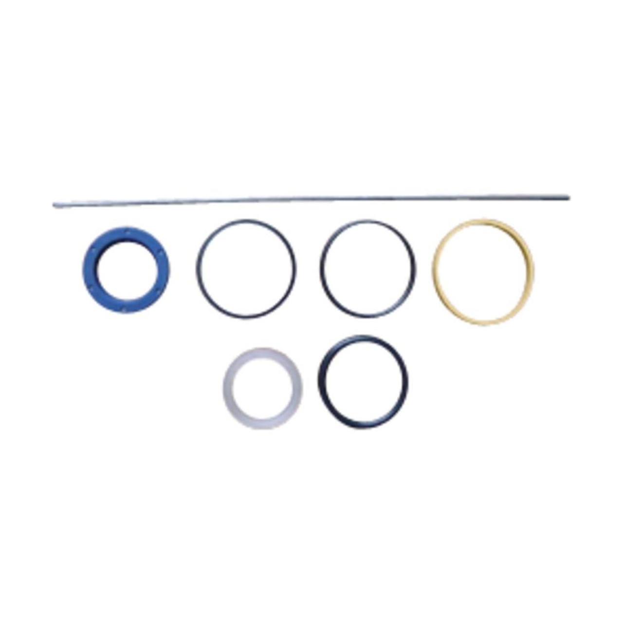 new hydraulic cylinder seal kit ford new holland 340 540 others-251369