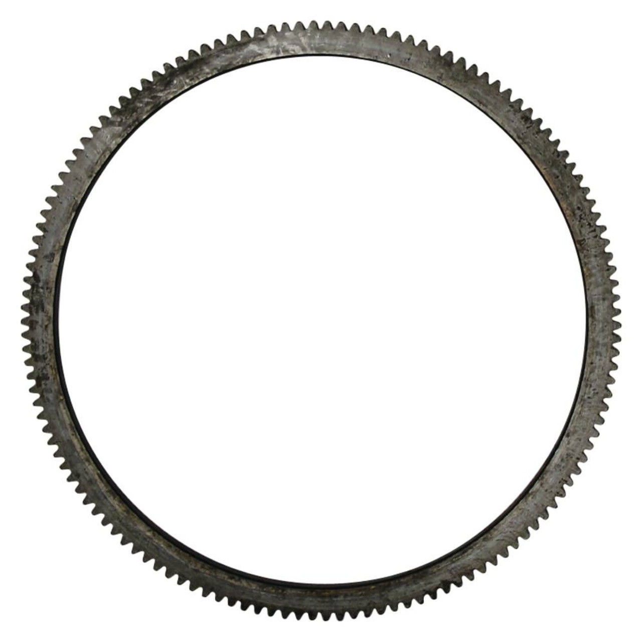 new ring gear for ford new holland 2000  2n  4 cyl 62