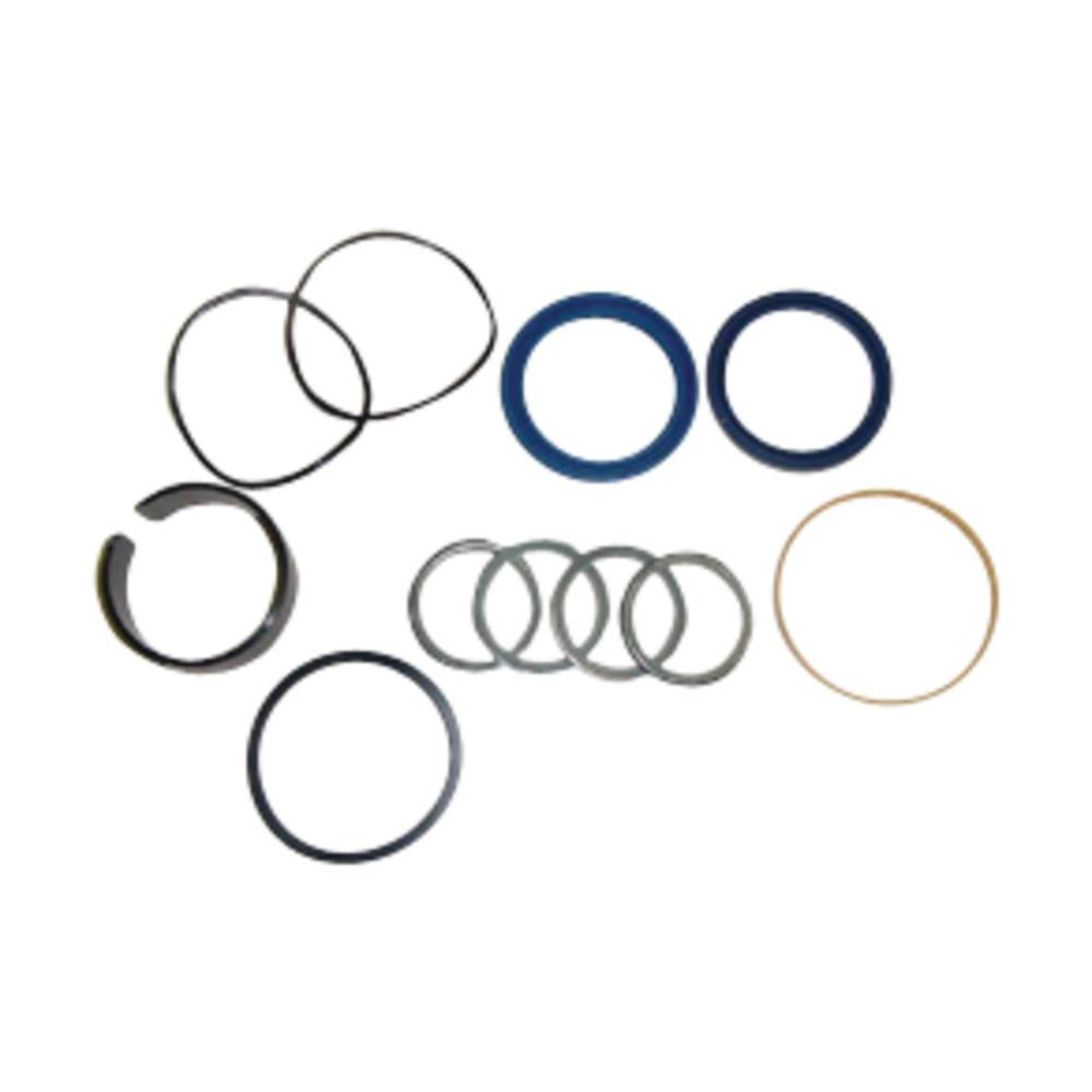 new hydraulic cylinder seal kit for ford tractor 85804743