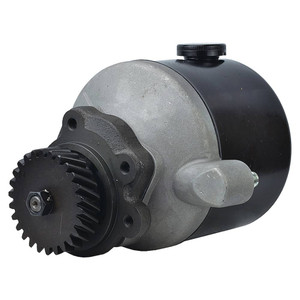 NEW Power Steering Pump for Ford New Holland Tractor - E6NN3K514AB