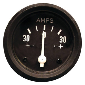 NEW Amp Meter for Ford Tractor 600 700 800 8N 900 9N JUBILEE NAA - A0NN10670A