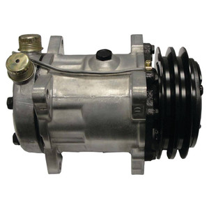 NEW AC Compressor for Ford New Holland - 47132887 5165548 5165549