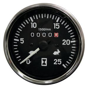 New Tachometer For Massey Ferguson 240, 253, 260, 261, 270, 282, 283