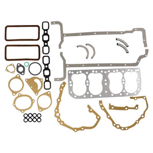 New Gasket Kit For Ford New Holland 2N, 8N, 9N