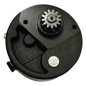 NEW Power Steering Pump for Massey Ferguson Tractor - 773126M92