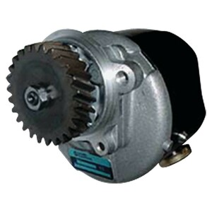 New Power Steering Pump for Ford Holland E7NN3K514CA