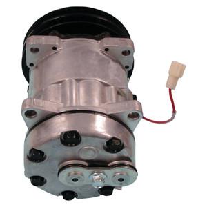 NEW AC Compressor for Massey Ferguson Tractor - 3712528M2 3782613M2