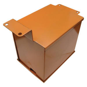 New Battey Box For Allis Chalmers Wd, Wd45