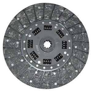 NEW Clutch Disc for Ford New Holland Tractor - E8NN7550HA 82006626