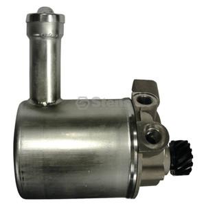 D84179, D84179-HD, D84179 New Heavy Duty New Power Steering Pump for Case International 480 580 585 586
