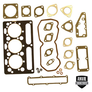 NEW Head Gasket Set for Massey Ferguson - 3637599M91 3638545M91 3639449M1
