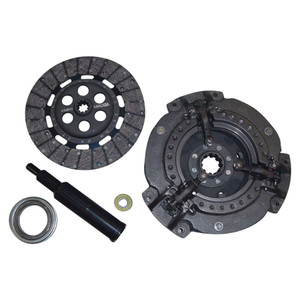 NEW Clutch Kit for Massey Ferguson Tractor 150 165 Others - 526665M91