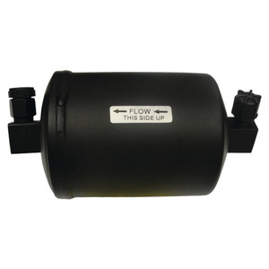 NEW Receiver Drier for Case International Tractor - 143469C2 1990758C2