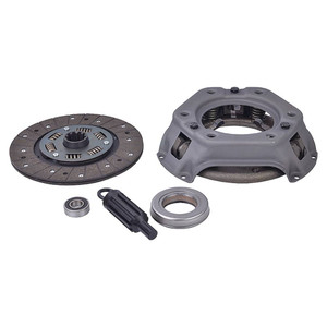 NEW Clutch Kit with Plate for Ford Tractor - 8N7563 NAA7550A