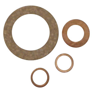 NEW Injector Seal Kit for Ford New Holland Tractor - C5NE9F596A