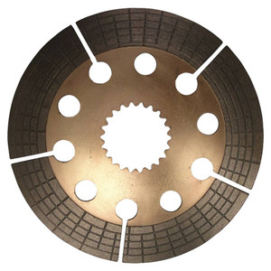 NEW Brake Disc for Ford New Holland Tractor - E9NN2A097BA