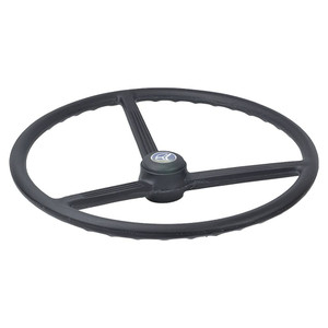 NEW Steering Wheel for Ford New Holland Tractor - 83909785 D6NN3600B