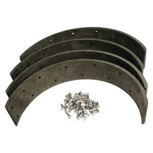 New Brake Lining For Ford New Holland 2N, 9N