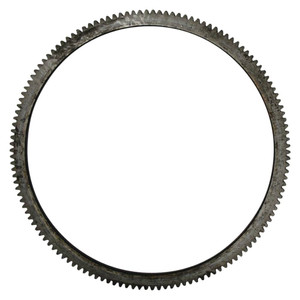 New Ring Gear For Ford New Holland 2000, 2N, 4 Cyl 62-64, 4000, 501
