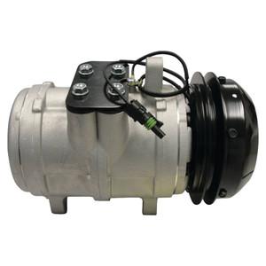 NEW AC Compressor for John Deere - TY6626 SE501460