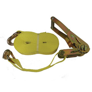 2 Inch Heavy Duty Ratchet Strap For Universal Products
