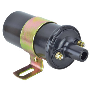 NEW 12 Volt Conversion Coil (Internal Resistor) for Ford Tractor D5TE12029AB