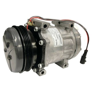 Air Conditioner AC Compressor Ford New Holland Tractor 87519620 T4020,T4020V