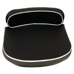 NEW Seat Cushion Set for Massey Ferguson Tractor - 181326M1 181324M1 black