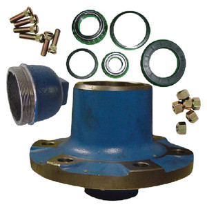 NEW Front Hub Kit for Ford New Holland Tractor 2000 Others- C9NN1104F