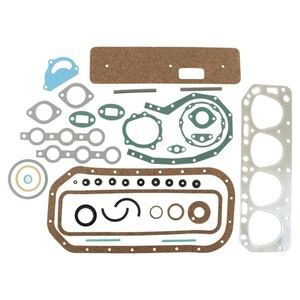 Complete Engine Overhaul Gasket Set 600 for Ford/New Holland 2000 Series 4 Cyl;  500 Series 4 Cyl;  600 Series 4 Cyl