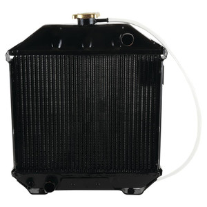 Radiator with cap for Yanmar YM1700;  YM2000;  YM240