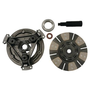 NEW Clutch Kit for Case International Tractor - 1500655C91 70093C91