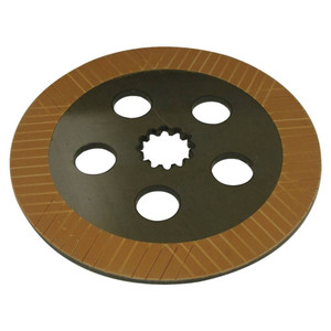 Brake Disc for John Deere 1020;  1030;  1030OU;  1030VU;  1032 Combine;  1035EF;  1035EV;  1042 1052 1120