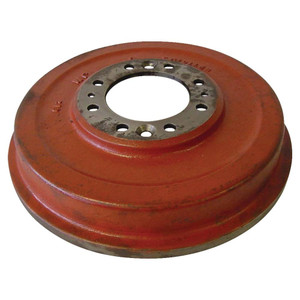 NEW Brake Drum for Massey Ferguson Tractor 135 Others - 827707M5