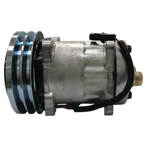 NEW AC Compressor for Case International Tractor 97204C1 1977959C1