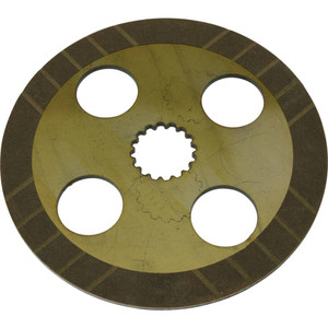 Brake Disc for Ford/New Holland 1320 Compact Tractor;  1520;  1530;  1620